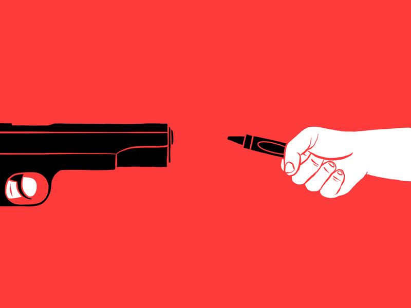 Πολιτική ανυπακοή προς ένα άδικο κράτος