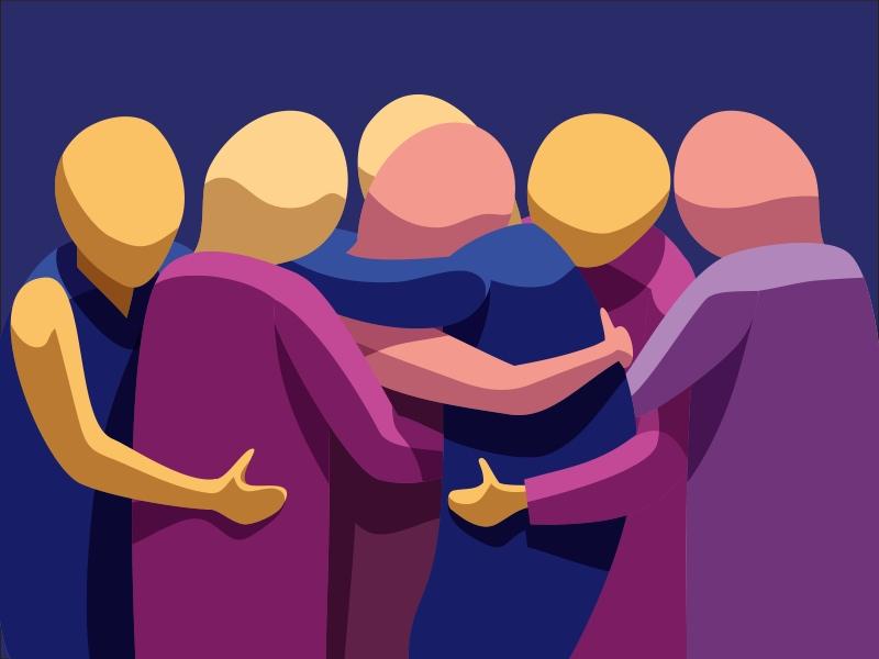 Ιδεολογικά θεμέλια του δ: ενότητα