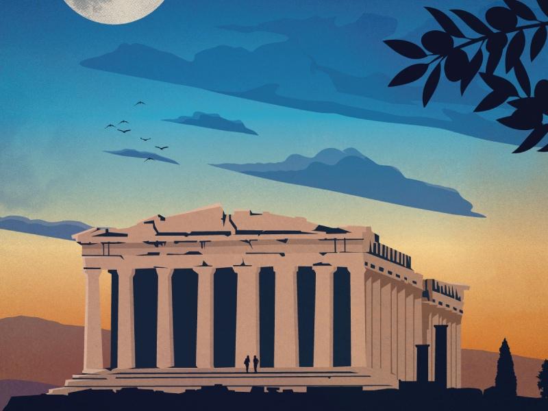 Να γίνει άμεσα μνημείο δημοκρατίας στην Αθήνα