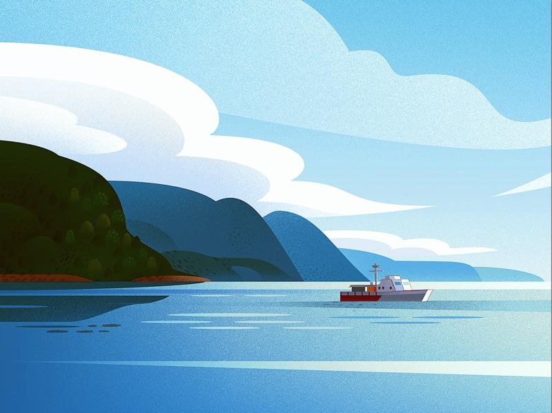 Το εθνικό όραμα για τις θαλάσσιες ζώνες