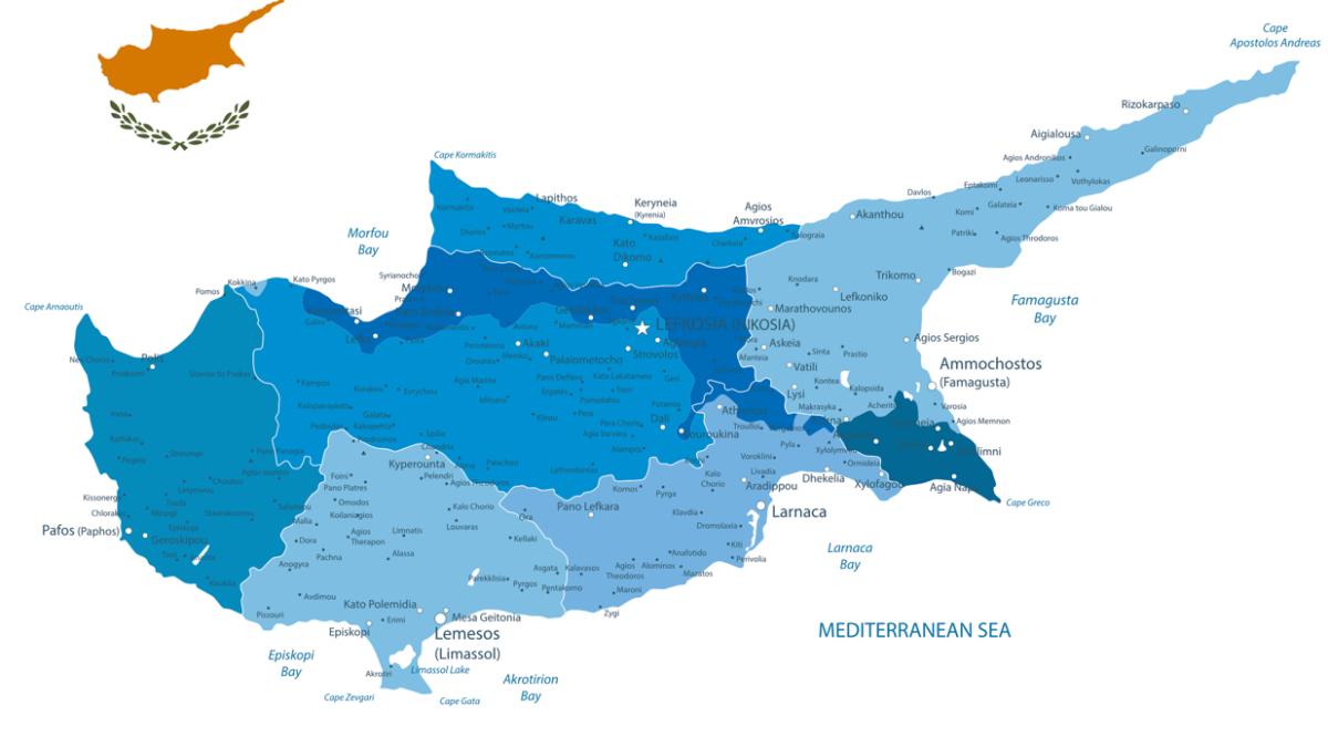Η εθνική θέση για το Κυπριακό