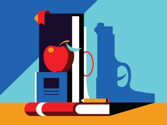 Το επικίνδυνο φιάσκο με την αστυνομία στα πανεπιστήμια