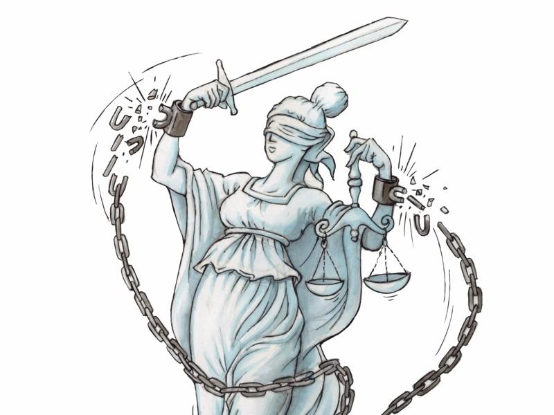 Ανεξαρτησία δικαστικής εξουσίας