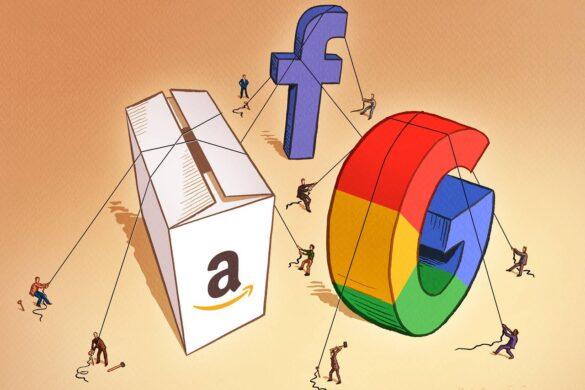 Ας μιλήσουμε για τη Big Tech ολιγαρχία των τεχνολογικών κολοσσών