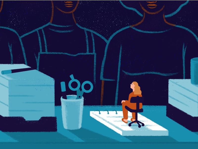 Κακοποίηση, προστασία και ισότητα στην εργασία